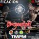 Certificacion Dragon Fight Mexico